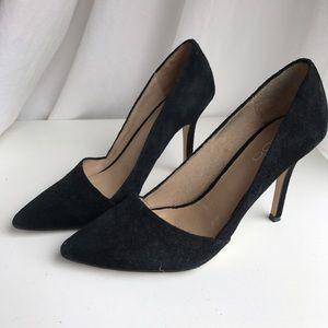 Aldo Suede heels