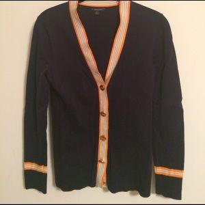 Brooks Brothers cardigan