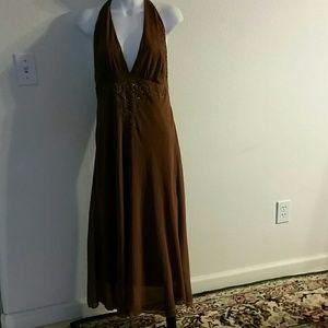 Dresses & Skirts - Jr's  dress  L