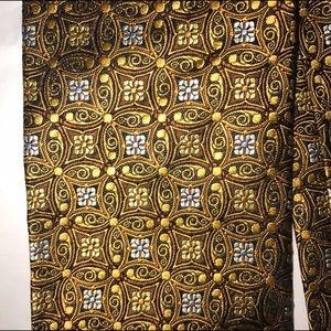 Robert Talbott Other - 💥Robert Talbott Seven Fold Silk tie limited 19/40