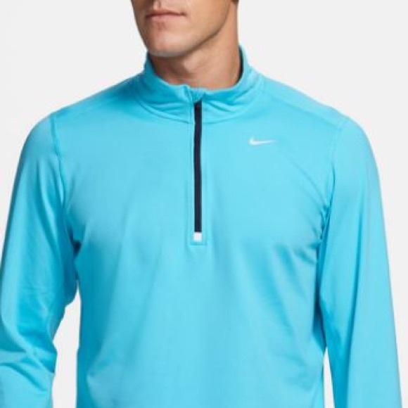 f480a2b1b0060 🎊FLASH SALE🎉 Nike Men's Element half zip