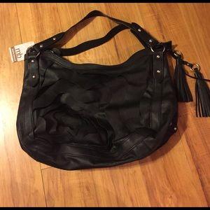 Meli Bianco Handbag