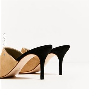 Zara Shoes - 💢 Perfect for Spring !