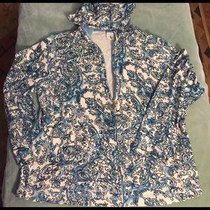 Activology Tops - Fun patterned hoodie