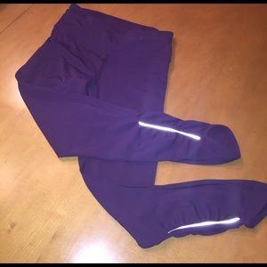 lululemon athletica Pants - Lululemon athletica leggings