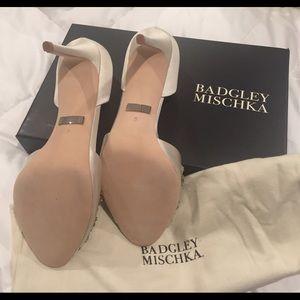 Bagdley Mischka Shoes - Brand new  Bagdley Mischka shoes