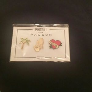 PacSun Accessories - Pintrill for pacsun!!