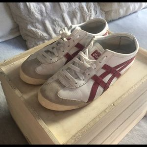 Onitsuka Tiger Shoes - Tigre Sneakers