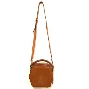 Bellerose Handbags - Belle Rose Leather Purse