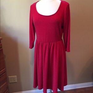 Torrid Dresses & Skirts - Torrid Red Dress