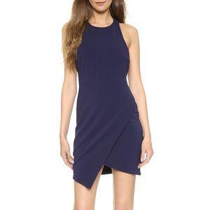 Bec & Bridge Dresses & Skirts - Bec & Bridge Navy Isis Angle Dress