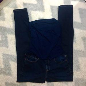 Mavi Pants - MAVI Maternity Skinny Jeans Sz 28 x 30