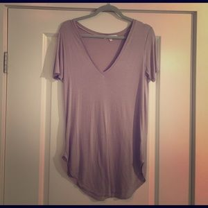 Truly Madly Deeply V-neck size Small