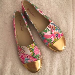 Lilly Pulitzer for Target Shoes - Lilly for Target Espadrilles