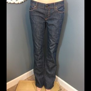 Rich & Skinny Denim - Rich and skinny brand jeans
