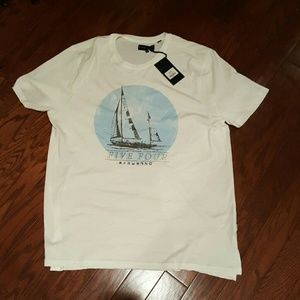 Five Four Other - NWT FiveFour men's tee