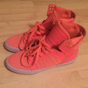 Supra Shoes - Supra sneakers