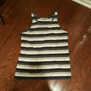 Micros Other - Micros men's stripped tank