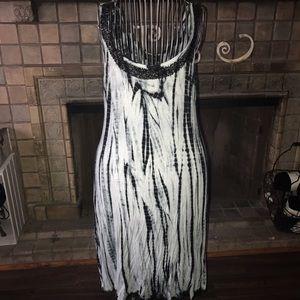 Karen Kane Dresses & Skirts - Karen Kane Tie Dyed Dress