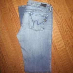 Citizens of Humanity Denim - Citizens Of Humanity Sz 30/33