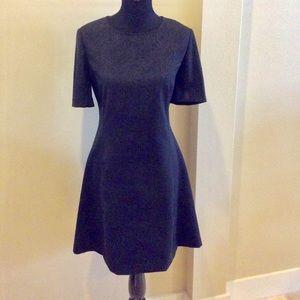 ava & aiden  Dresses & Skirts - SALE🔹Ava&Aiden Jacquard Panel FitnFlare