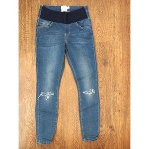 ASOS Denim - ASOS maternity jeans