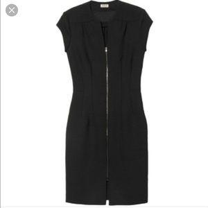 L'AGENCE Dresses & Skirts - L'Agence  Elegant. Simple. Zip Front Shift Dress