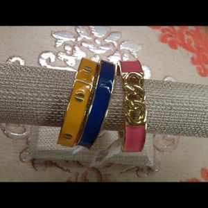 Charming Charlie Jewelry - Set of 3 Charming Charlie Bracelets