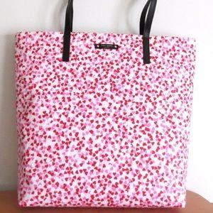 kate spade Handbags - PRICE FRM Kate spade rose colored glasses tote nwt