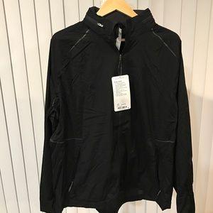 lululemon athletica Other - Lululemon Surge Jacket NWT/XXL BLACK