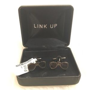 Link Up Other - Link Up Sunglasses Cufflinks