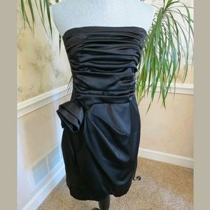"Jessica McClintock Dresses & Skirts - ""Little Black Dress"" by JESSICA MCCLINTOCK NEW"