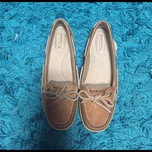 Sperry Top-Sider Shoes - Brand New Sperry Top Sider's