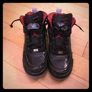 Jordan Other - Jordan Spizike Yes Mars Sneakers