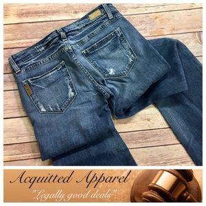 """Paige Jeans Denim - [Paige Jeans] Laurel Canyon Bootcut 31"""" inseam"""