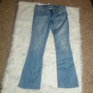 XOXO Denim - XOXO Boot cut Jeans