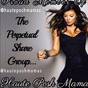 Haute Posh mama
