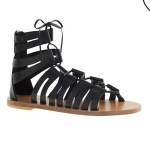 J. Crew Shoes - J Crew Gladiator Sandals