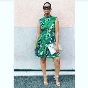 ❌sold❌Vintage floral dress