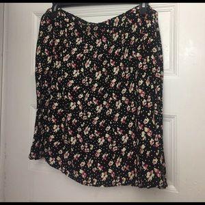 Inspire Dresses & Skirts - Inspire (asps) 24 floral skirt