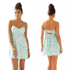 NWT Lilly Pulitzer Dorothy Dress