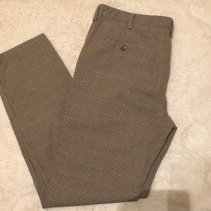 Black Brown 1826 Other - Lord & Taylor Black Brown Pants