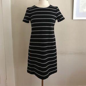 GAP petite shift dress