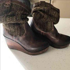Bedstu platform boots*use offer button *pls