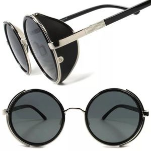 Accessories - Amazing sunglasses with side shield