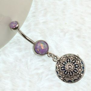 Jewelry - 🆕Bohemian Belly Ring🆕