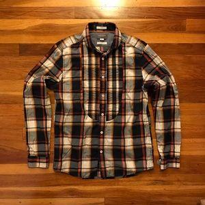 Jack and Jones Other - Jack & Jones Men's Slim Fit Button Up Dress Shirt