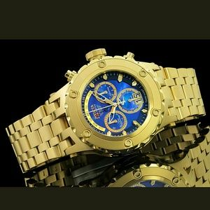 Invicta  Accessories - NWT $3,000 Invicta Reserve swiss Chronograph watch