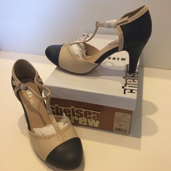 5f9994358613 Chelsea Crew Shoes
