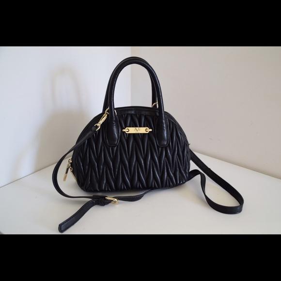 9be3eed00f34 V 19.69 Versace mini satchel. M 58abb8ca4127d0481a1d2b36